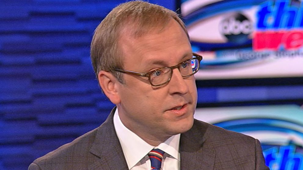 Jonathan Karl: 'Republicans have a majority, but they don ...