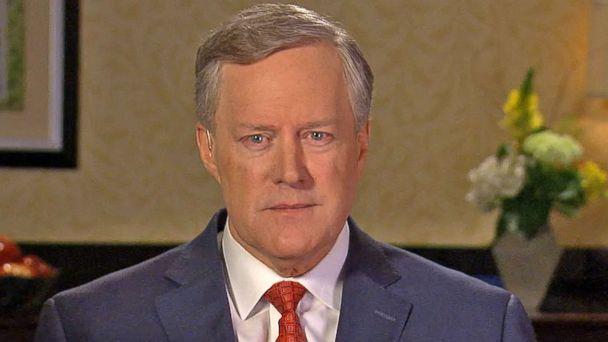 VIDEO: House Freedom Caucus chair on failed GOP health care bill