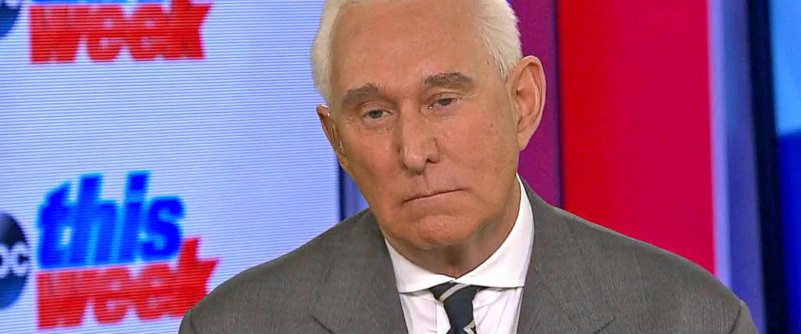 VIDEO: Longtime Trump advisor Roger Stone on the president's agenda