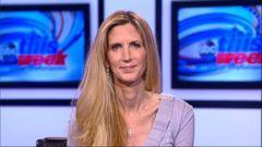 VIDEO: Ann Coulter and Robert Reich on free speech firestorm at Berkeley