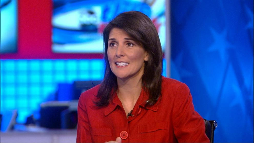 VIDEO: One-on-one with U.S. Ambassador to the United Nations Nikki Haley