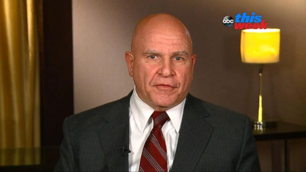 VIDEO: McMaster hints at break from Trump campaign rhetoric on 'radical Islamic terrorism'