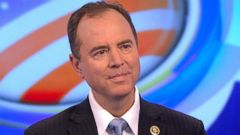 VIDEO: House Intel Committee ranking member Rep. Adam Schiff on Russia investigation