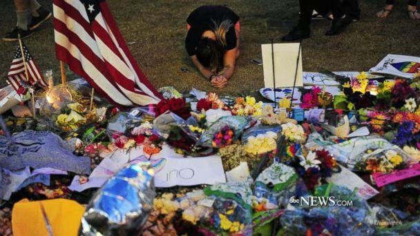 VIDEO: Martha Raddatz reflects on GOP baseball shooting
