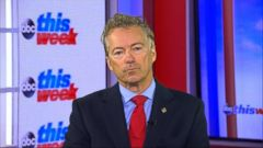VIDEO: Sen. Rand Paul on the Senate health care bill