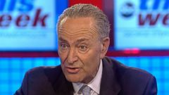 VIDEO: Sen. Chuck Schumer on Senate Republicans health care bill