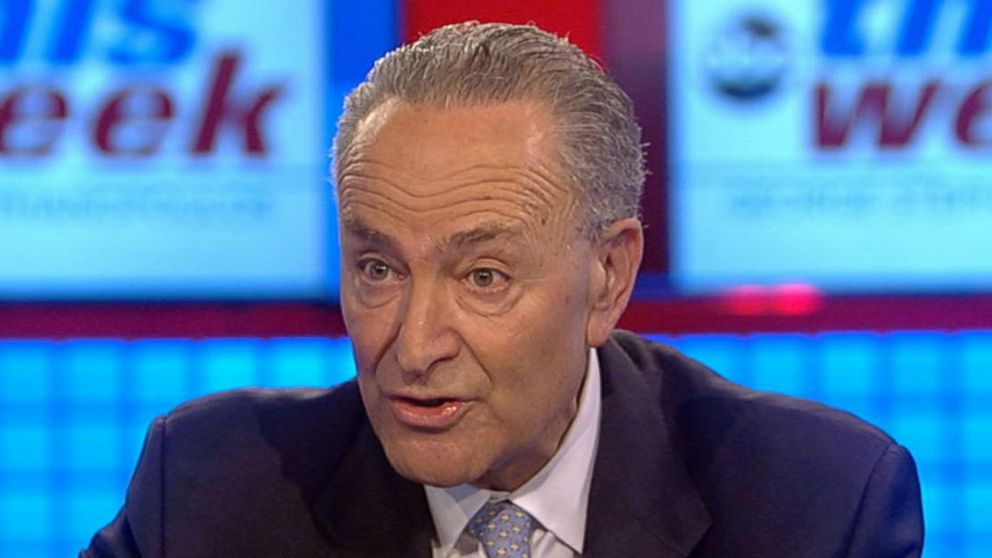 VIDEO: Sen. Chuck Schumer on Senate Republicans' health care bill