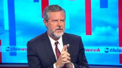 VIDEO: One-one-one with Liberty University President Jerry Falwell Jr.