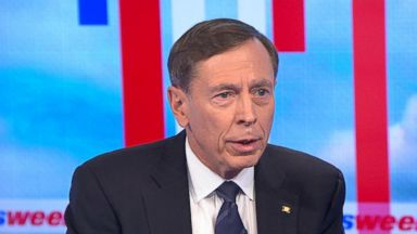 'VIDEO: This Week 10/22/17: Ret. Gen. David Petraeus: 'We're all fair game' for criticism' from the web at 'http://a.abcnews.com/images/ThisWeek/171022_tw_full_16x9_384.jpg'