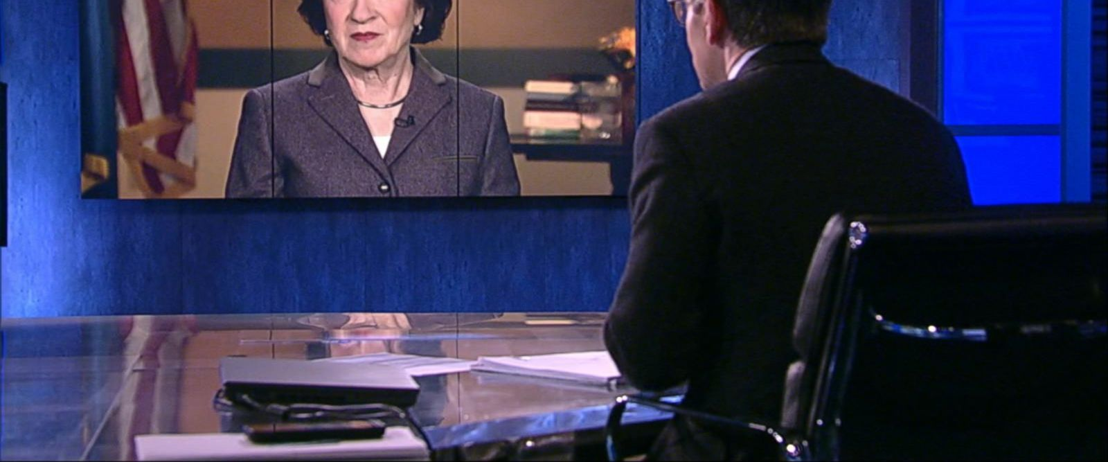 VIDEO: One-on-one with Sen. Susan Collins
