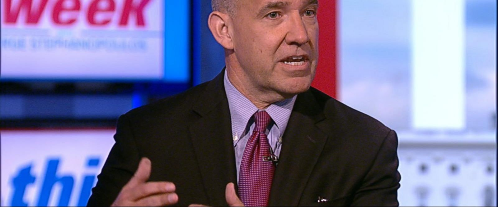 VIDEO: 'Power structure' must change to stop sexual harassment, Matthew Dowd says