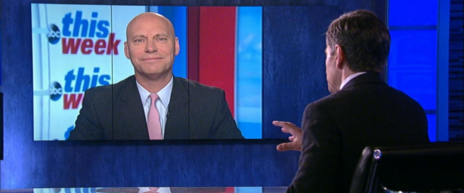 VIDEO: White House legislative affairs director Marc Short on GOP tax plan