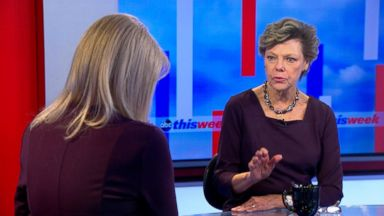 'VIDEO: President Trump's support of Roy Moore will make him very hard to defeat, Cokie Roberts says' from the web at 'http://a.abcnews.com/images/ThisWeek/171126_tw_cokie_16x9_384.jpg'