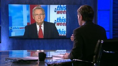 'VIDEO: One-on-one with Senate Majority Leader Mitch McConnell' from the web at 'http://a.abcnews.com/images/ThisWeek/171203_tw_mcconnell_16x9_384.jpg'