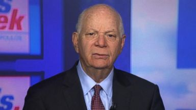 'VIDEO: One-on-one with Sen. Ben Cardin' from the web at 'http://a.abcnews.com/images/ThisWeek/171210_tw_cardin_16x9_384.jpg'