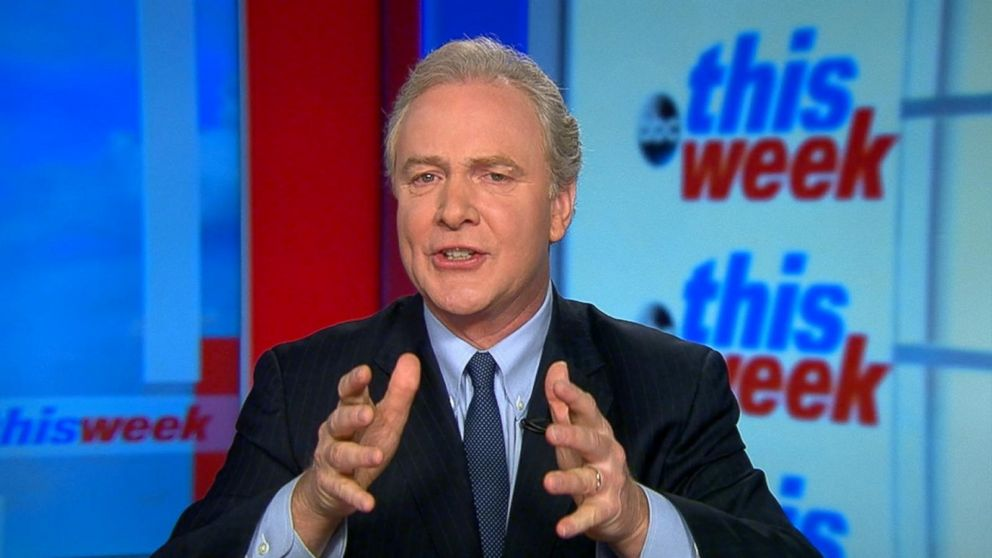 GOP 'civil war' in primaries will lose them midterms: Democrat senator