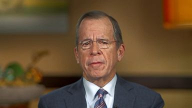 'VIDEO: Former Chair of the Joint Chiefs of Staff Admiral Mike Mullen joins 'This Week'' from the web at 'http://a.abcnews.com/images/ThisWeek/171231_tw_mullen_16x9_384.jpg'