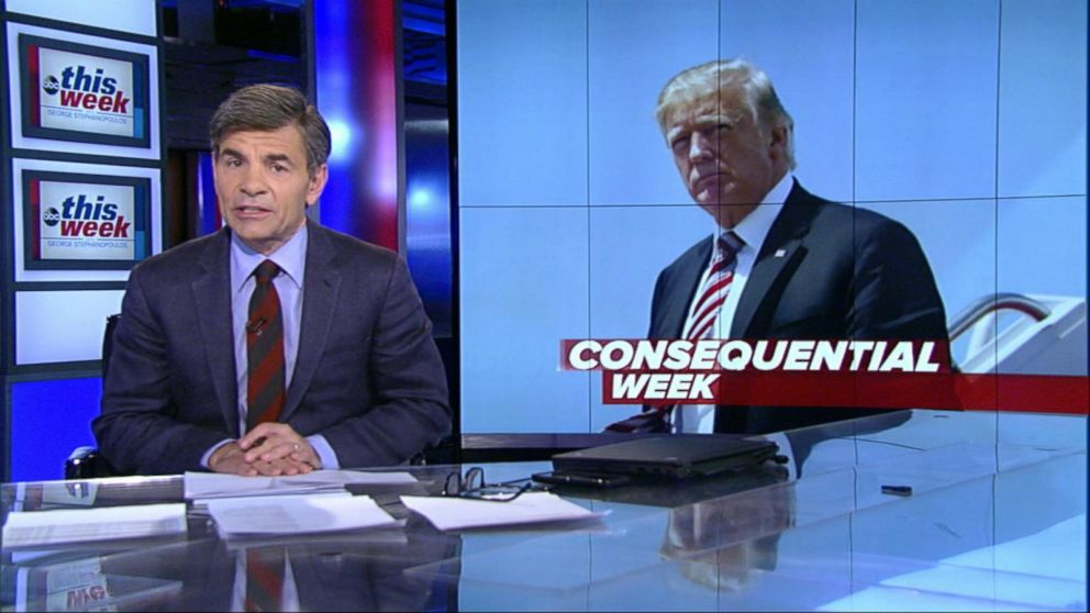 President Trump faces legal land mines