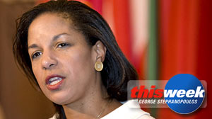 Photo: Ambassador Susan Rice