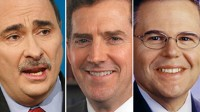 White House Senior Adviser David Axelrod, Republican Senator Jim DeMint (R- S.C.) and Democratic Senator Robert Menendez (D- N.J.) on This Week Sunday, January 24, 2010.