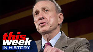 On May 3, 2009, the This Week roundtable discusses Arlen Specters decision to switch parties.