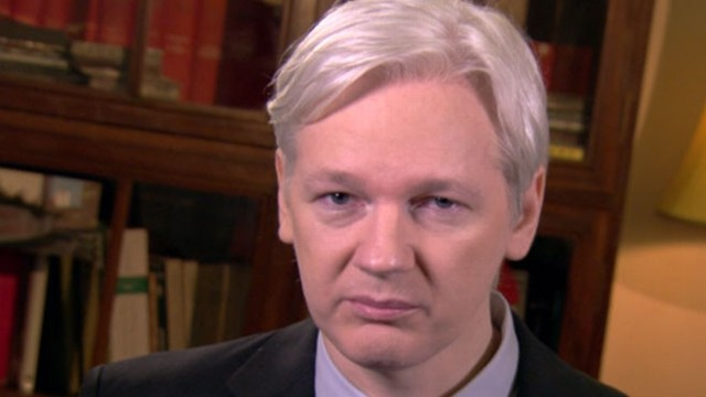 VIDEO: This Week: Julian Assange
