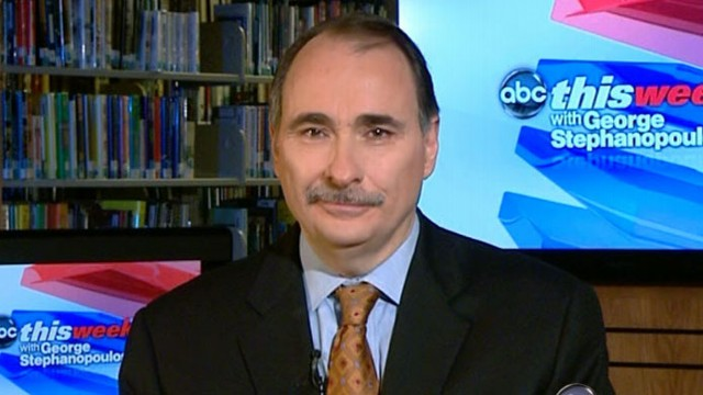 VIDEO: The Obama campaign senior adviser on the general election outlook.