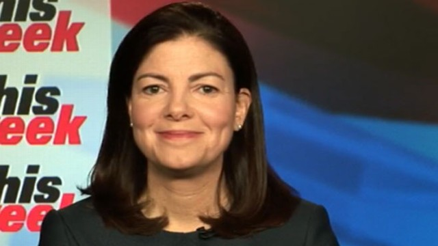 VIDEO: Sen. Kelly Ayotte on whats next in the battle over the budget.