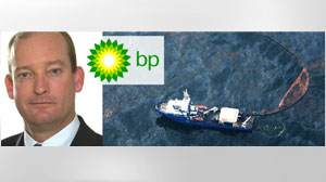 BP America President Lamar McKay discusses on ?This Week? the oil spill in the Gulf.