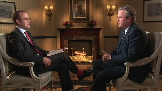 VIDEO: This Week Sunday Spotlight: Jeb Bush