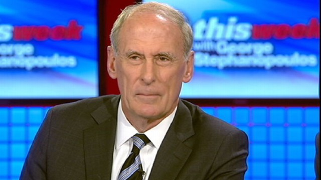 VIDEO: Sen. Dan Coats: Dont Rush Immigration Reform