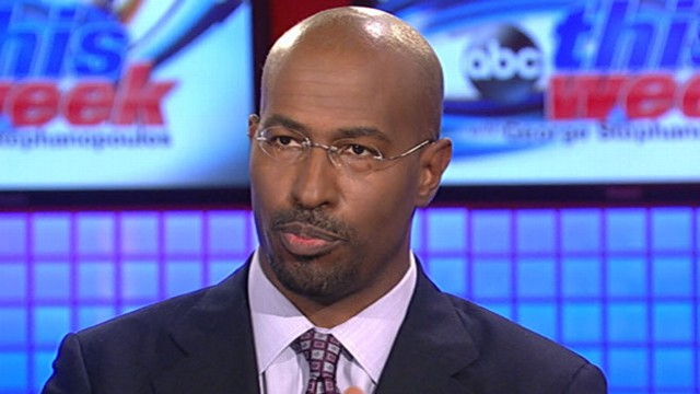 VIDEO: Van Jones: Wyoming Being Used By Liz Cheney