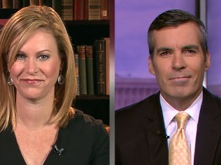 Watch: Stephanie Cutter and Kevin Madden Debate
