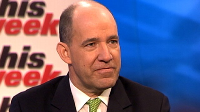 Matthew Dowd: CPAC A Bunch of Dinosaurs
