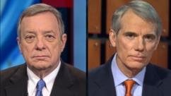 VIDEO: 'This Week': Sen. Dick Durbin and Sen. Rob Portman