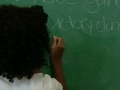 VIDEO: The Education Reform Debate
