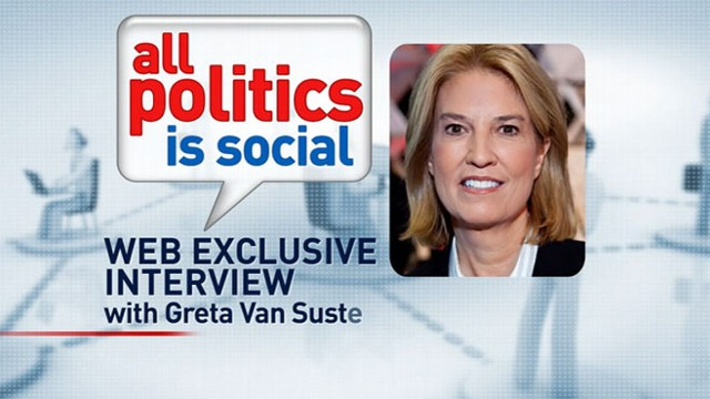 VIDEO: Fox News anchor Greta Van Susteren answers viewers questions.