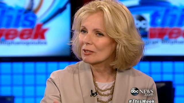 VIDEO: Peggy Noonan on Texas State Sen. Wendy Davis abortion position.
