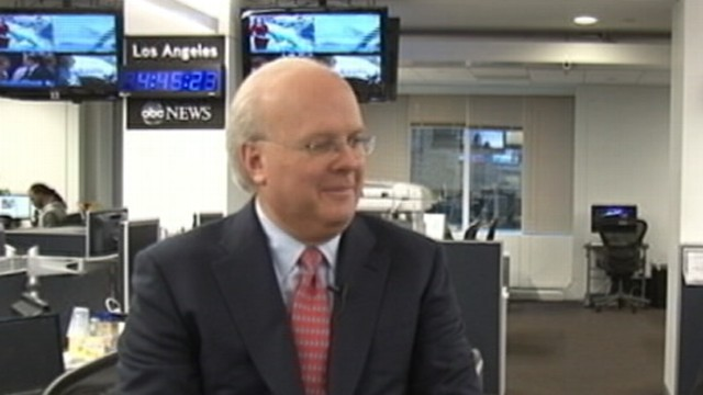 VIDEO: The former Bush senior adviser and Fox News contributor answers viewer questions.