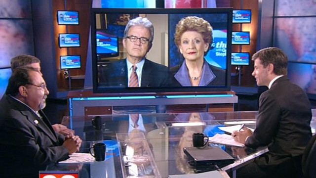 VIDEO: Sen. Tom Coburn, Sen. Debbie Stabenow, Rep. Jeb Hensarling, Rep. Raul M. Grijalva.