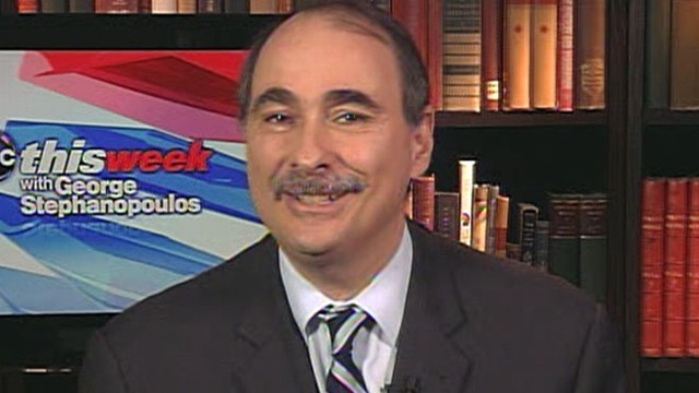 VIDEO: David Axelrod and Tim Pawlenty on Romneys vice president selection.
