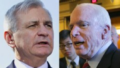 VIDEO: This Week 05/12: John McCain, Jack Reed on Benghazi Developments