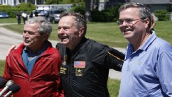 VIDEO: This Week 06/16: Jeb Bush's Father's Day reflections