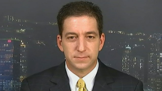 VIDEO: Glenn Greenwald This Week Interview