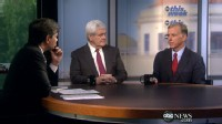 VIDEO: Newt Gingrich and Howard Dean debate health care reform.