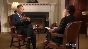 VIDEO: An Interview With the President