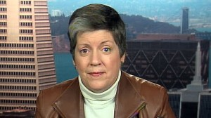 "VIDEO: Homeland Security Secretary Janet Napolitano on ""This Week."""