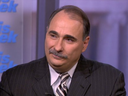 "VIDEO: David Axelrod on ""This Week"""