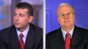 VIDEO: Karl Rove and David Plouffe Discuss Health Care