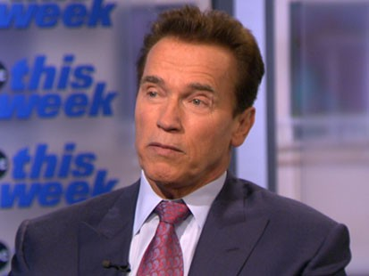 VIDEO: Schwarzenegger: GOP Wrong on Stimulus